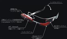 大阪発のメガネ型ガジェットinforodが7月発売
