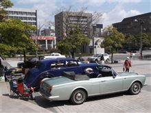 2014 Historic&Classic Car Meeting in SENDAI③画像UPしました