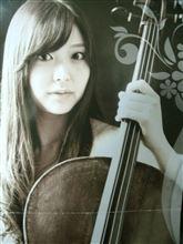 CELLO  Hitomi  Niikura