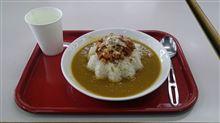 箱根まで朝カレーを食べに行ってきましたw(写真中心)