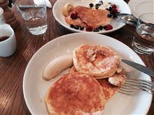 世界一の朝食を、いざ鎌倉へ!