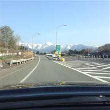 新潟800キロの旅