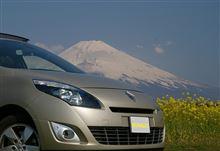 富士山ぐるり一周