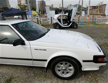 第二百と三巻 電気自動車に乗ってきました!