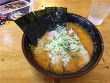 今日の晩ご飯は(も?)