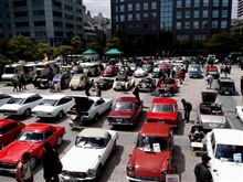 2014 Historic&Classic Car Meeting in SENDAI⑥画像UPしました