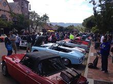 Solving Datsun Roadster Classic