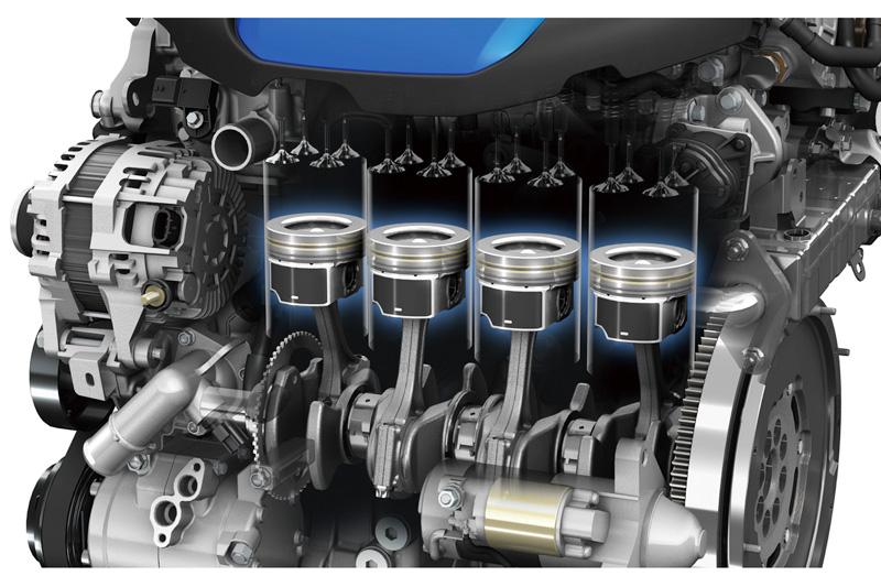 「クリーンディーゼルエンジン吸気圧センサー(mapセンサー)&吸気温度センサーの点検・清掃」ymjのブログ | 4台