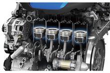 クリーンディーゼルエンジン吸気圧センサー(MAPセンサー)&吸気温度センサーの点検・清掃