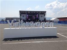 Volkswagen Fest 2014に参加しました