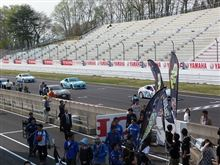 【4/27 GAZOO Racing 86/BRZ Race】