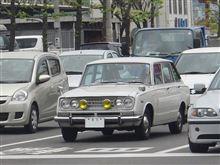 うどん県で見た超ド級の1台!!