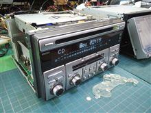 DMZ555、PA-4101A。市販モデル、カーオーディオ。