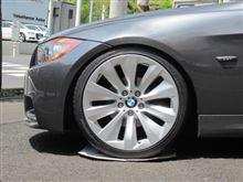BMW純正ストリームライン357 19インチ