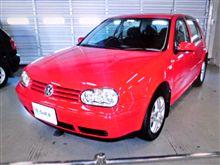 VW GOLF Ⅳ