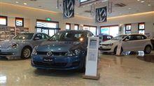 VW Golf 7 用 パーツをゲット!・・・だが、しかし・・・