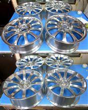 カールソン3次元バレル研摩とSRT2次元バレル研摩