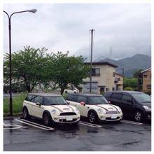 雨のランデヴー