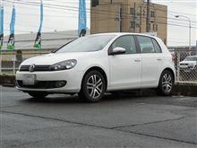 人気の補強パーツ...Cpm VW ゴルフⅥ 如何だったでしょうか?