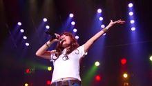 浜田麻里さんデビュー30周年記念ライブ。