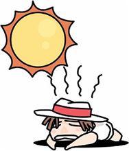 暑い時これ!?
