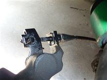 サイドワイヤーの固着を解決する方法