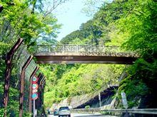 大垂水峠を越え諏訪から軽井沢、中仙道を辿る。その1