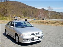 大垂水峠を越え諏訪から軽井沢、中仙道を辿る。その2