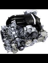 991GT3の交換用エンジンが来る!