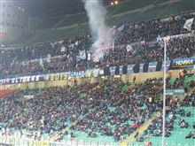 ミラノにサッカーと観光~