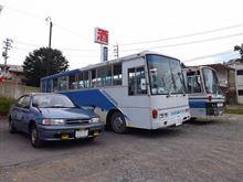 菅平高原~旧型バスを求めて~