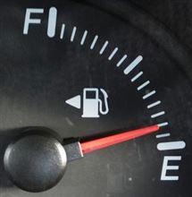 燃費の記録 (12.13L)
