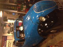 コッツウォルズ自動車博物館