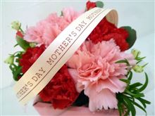 Mother's Dayでハイハイ大会♪