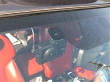 [ユピテル] その11・BPレガシィへのドライブレコーダー取付(DRY-FH92WG、自走1000km帰省前)