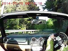 ドライブレコーダー不適合車