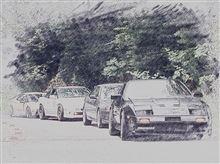 『 車バカ狂想曲(ラプソディー)2 』