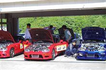 【田中オートサービス】K-CAR meeting with HOT-Kに参加して来ました♪