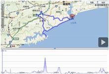 サイクリングお遍路(33~36番札所)