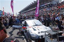 Super GT Round2 - 富士SW