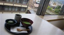 京はやしやの抹茶