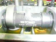 AE86 レビン 4AG