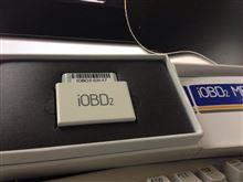iOBD2来た(・∀・)