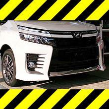 急募!1名様、アナタの車が全国デビュー「TOYOTA VOXY 80系(ZS_グレード)」の車両を募集中!