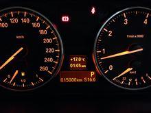 走行距離 15.000km