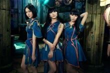 Perfume New Single「Cling Cling」