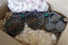 スピードメーターの針が動かなくなりましたΣ(°д°lll)ガーン