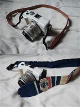 カメラのイメチェン