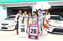 スーパー耐久 第2戦 SUGO 予選