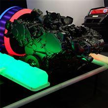 【JSAE2014】人とくるまのテクノロジー展2014 Honda SH-AWD